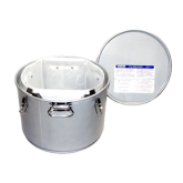 Low Profile Filter Pot