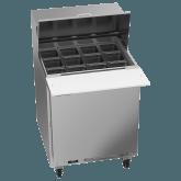 Mega Top Refrigerated Counter