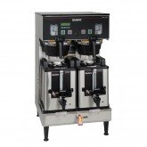 33500.0046  DUAL SH DBC® Coffee Brewer