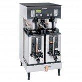 33500.0042  DUAL SH DBC® BrewWISE® Single Soft Heat® Coffee Brewer