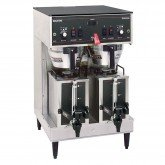 20900.0011  Dual® Coffee Brewer