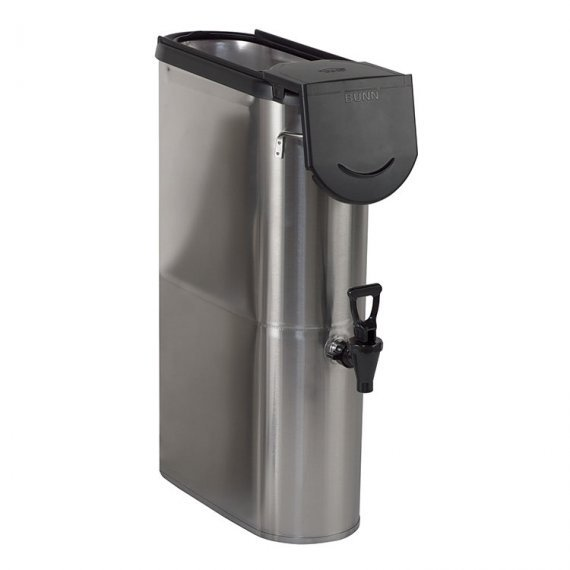 39600.0081 Narrow Iced Beverage Dispenser