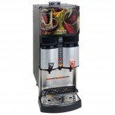 34400.0031 LCA-2 Liquid Coffee Dispenser