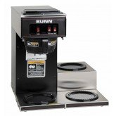 13300.0013  VP17-3 BLACK Coffee Maker