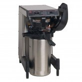 39900.0009  WAVE-S-APS SmartWave® Low Profile Wide Base Coffee Brewer