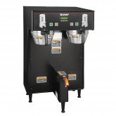 34600.0001  DUAL TF BrewWISE® DBC® ThermoFresh® Coffee Brewer