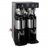37600.0011  ICB-TWIN TALL Infusion Series® Coffee Brewer
