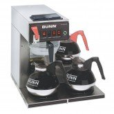 12950.0216  CWTF15-3 Coffee Brewer