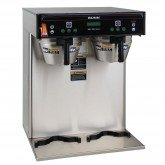 37600.0002  ICB-TWIN Infusion Series® Coffee Brewer