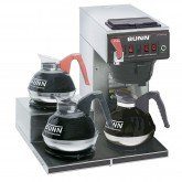 12950.0298  CWTF15-3 Coffee Brewer