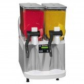34000.0012  ULTRA-2 Ultra Gourmet Ice® Frozen Drink Machine