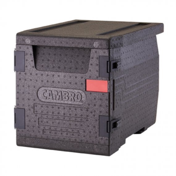 Cam GoBox® Insulated Food Pan Carrier