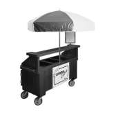 Camcruiser® Vending Cart