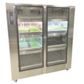Gardenchef™ Herb & Microgreen Growing Cabinet