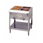 Aerohot Steamtable Hot Food Unit
