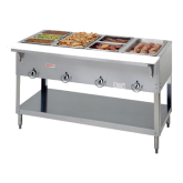 Aerohot™ Hot Food Station