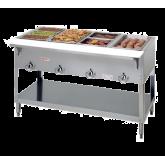Aerohot™ Hot Food Station