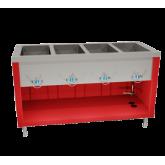 AeroServ Hot Food Unit