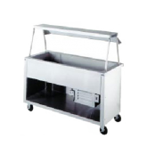 AeroServ Cold Food Unit
