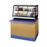 Counter Top Refrigerated Self-Serve Bottom Mount Merchandiser