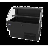 Elements Low Profile Self-Serve Refrigerated Merchandiser