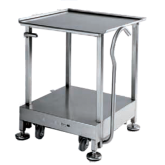 Work Table Equipment Stand