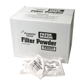 Filter Powder