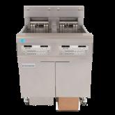 FilterQuick® Fryer Battery