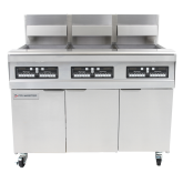 Performance Fryer