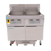 Fryer Battery