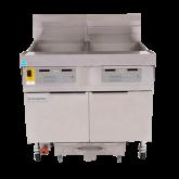 Fryer Battery