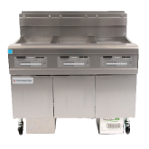 OCF30™ Fryer Battery