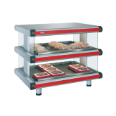 Designer Horizontal Display Warmer