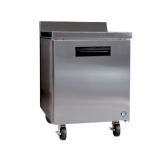 Commercial Series Worktop Freezer
