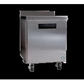 Commercial Series Worktop Freezer