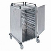 Elite Series™ Tray Delivery Cart