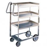 Ergo-One® Heavy Duty Utility Cart