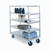 Extreme Duty Queen Mary Banquet Cart