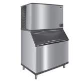 Indigo™ Series Ice Maker