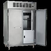 Ice Cream Hardening & Holding Cabinet