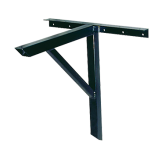 F1 Series Cantilever Table Support