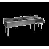 2200 Series Underbar Combination Unit