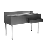 1800 Series Underbar Cocktail Workstation
