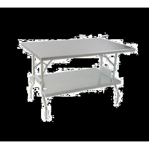 Lok-n-Fold™ Folding Table