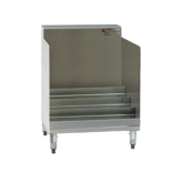 1800 Series Lower-Tier Liquor Bottle Display Unit