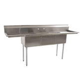 (IMPORTED) BlendPort® BPFE Series Economy Sink