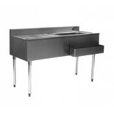1800 Series Underbar Cocktail Workstation