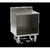 2200 Series Glass Rack Storage Unit