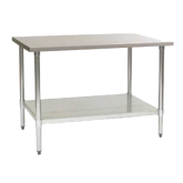 (IMPORTED) BlendPort® ET Series Economy Work Table with Flat Top