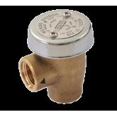 Anti-Siphon Vacuum Breaker